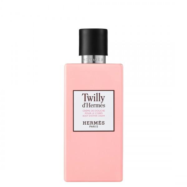 Hermès Twilly Body Shower Cream