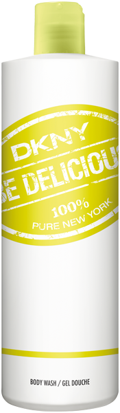 DKNY Be Delicious Body Wash