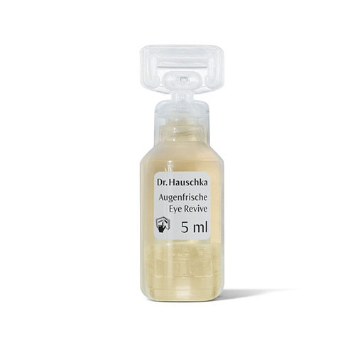 Dr. Hauschka Augenfrische Probiergröße 5 ml