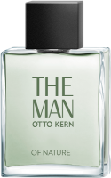 Otto Kern The Man of Nature E.d.T. Nat. Spray