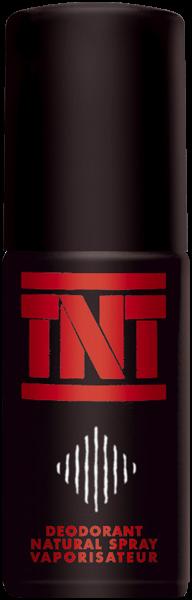 TNT Deodorant Nat. Spray
