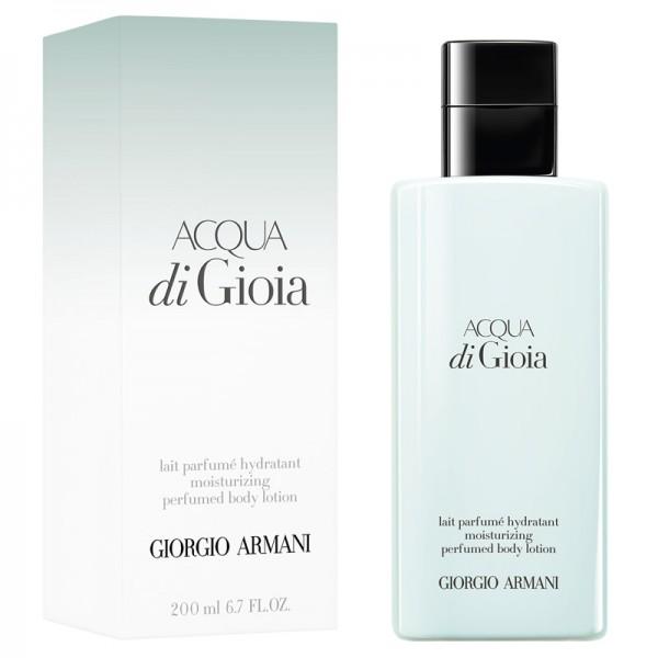 Giorgio Armani Acqua di Gioia Lait pour le Corps 200 ml