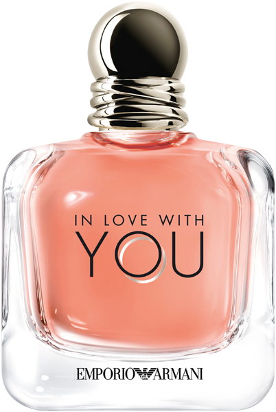 Giorgio Armani Emporio Armani In Love with You E.d.P. Nat. Spray
