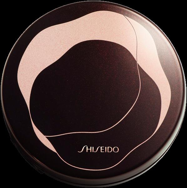 Shiseido Cushion Compact Bronzer