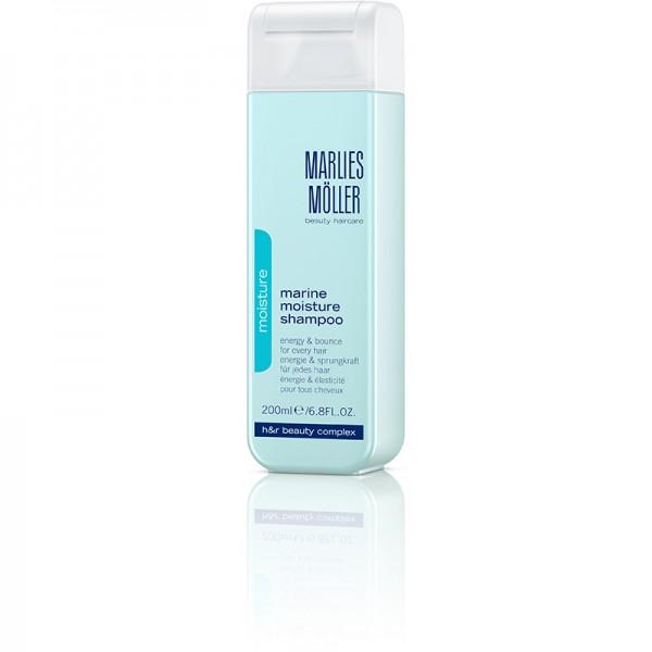 Marlies Möller Marine Moisture Shampoo 200 ml