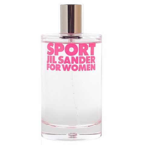 Jil Sander Sport for Woman EdT Spray