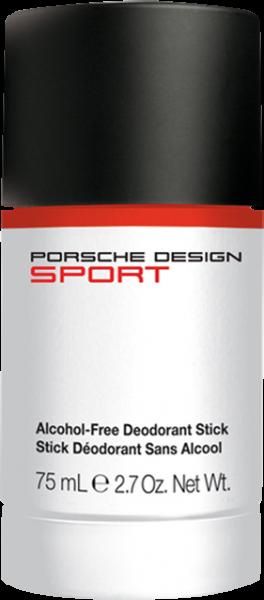 Porsche Design Sport Deodorant Stick alcohol-free