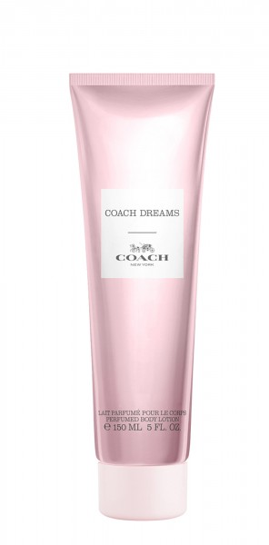 Coach Dreams Body Lotion