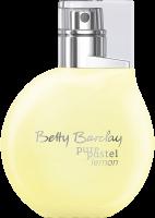 Betty Barclay Pure Pastel Lemon E.d.T. Nat. Spray