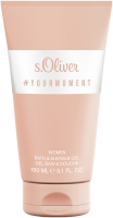 S.Oliver Yourmoment Women Bath & Shower Gel