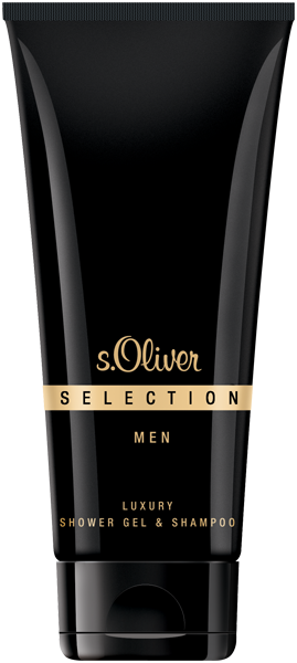 S.Oliver Selection Men Shampoo & Shower Gel