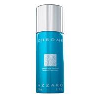 Azzaro Chrome Deodorant Nat. Spray