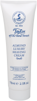 Taylor of Old Bond Street Sandelholz-Serie Shaving Cream
