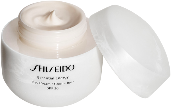 Shiseido Essential Energy Day Cream SPF 20