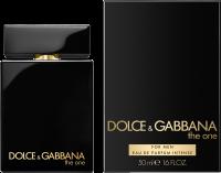 Dolce & Gabbana The One For Men Intense E.d.P. Nat. Spray