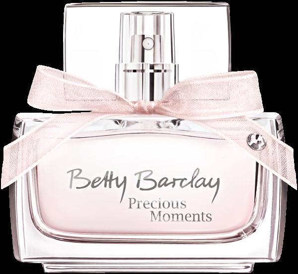 Betty Barclay Precious Moments E.d.T. Nat. Spray
