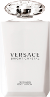 Versace Bright Crystal Perfumed Body Lotion