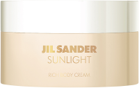Jil Sander Sunlight Rich Body Cream