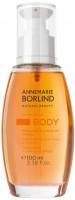 Annemarie Börlind Body Lind Orange Breeze Pflegendes Dry Body Oil