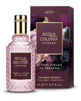 4711 Acqua Colonia Intense Floral Fields of Ireland E.d.C. Nat. Spray