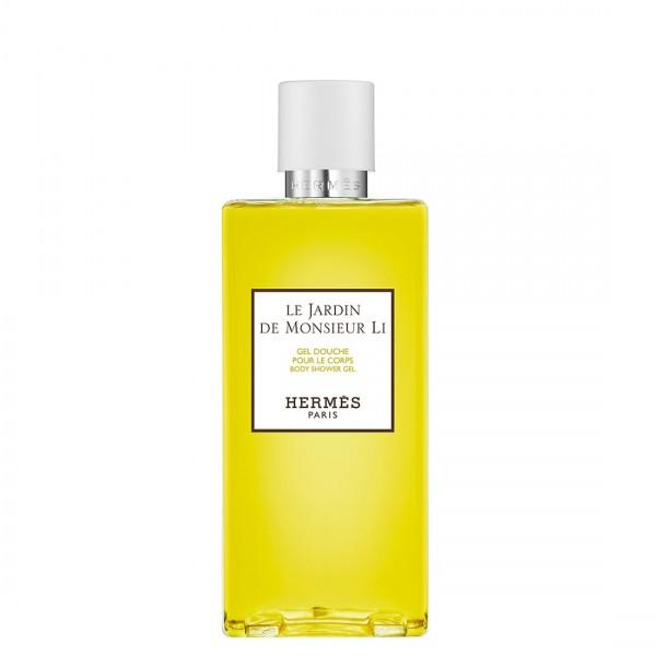 Hermès Le Jardin de Monsieur Li Shower Gel