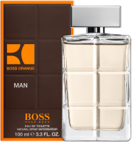 Hugo Boss Boss Orange Man E.d.T. Nat. Spray