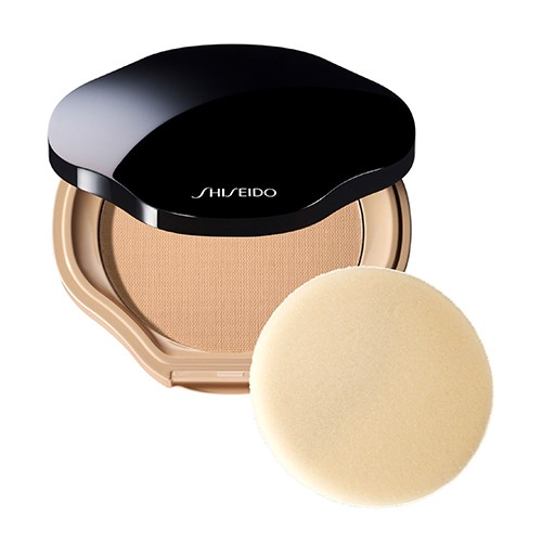 Shiseido Make-up Sheer and Perfect Compact Puder Foundation
