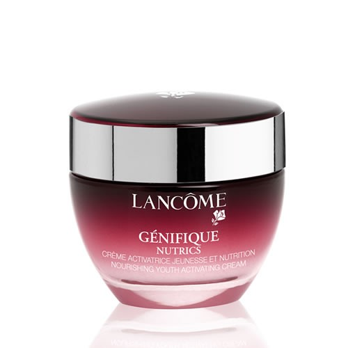 Lancôme Genefique Nutrics Gesichtscreme 50ml