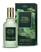 4711 Acqua Colonia Intense Wakening Woods of Scandinavia E.d.C. Nat. Spray