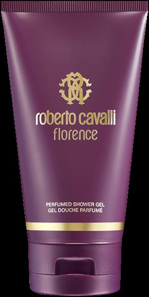 Roberto Cavalli Florence Perfumed Shower Gel