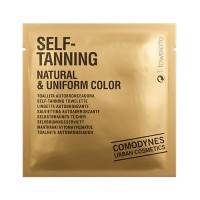Comodynes Self-Tanning Selbstbräunungstücher