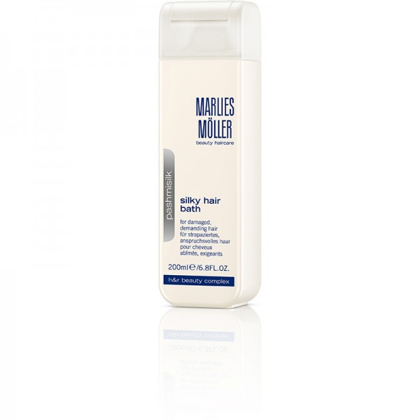 Marlies Möller silky hair bath 200 ml
