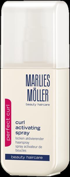 Marlies Möller Perfect Curl Curl Activating Spray