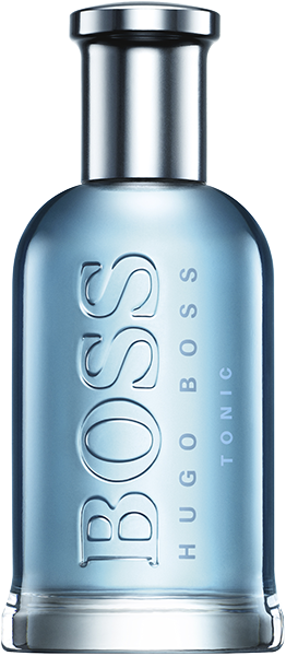 Hugo Boss Bottled. Tonic. E.d.T. Nat. Spray