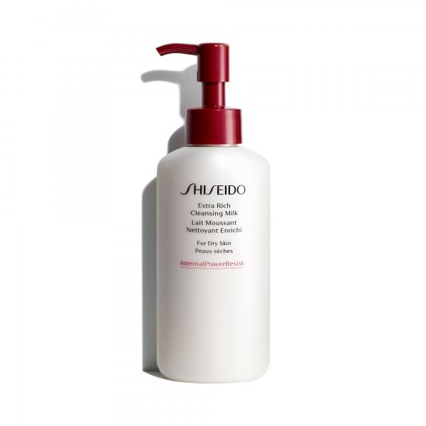 Shiseido D-Preparation Extra Rich Cleansing Milk