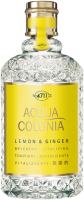 4711 Acqua Colonia Lemon & Ginger E.d.C. Splash & Spray