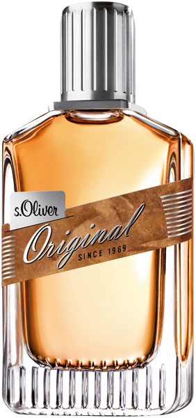 S.Oliver Original Men E.d.T. Nat. Spray