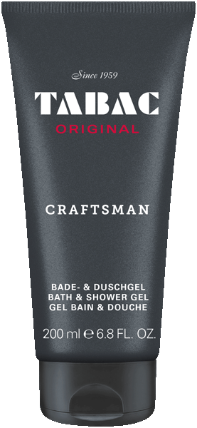 Tabac Original Craftsman Bath & Shower Gel