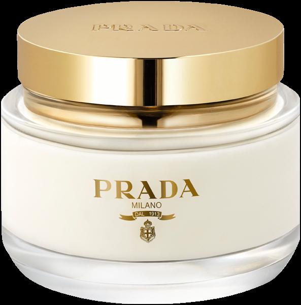 Prada La Femme Prada Body Cream