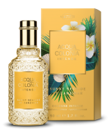 4711 Acqua Colonia Intense Sunny Seaside of Zanzibar E.d.C. Nat. Spray