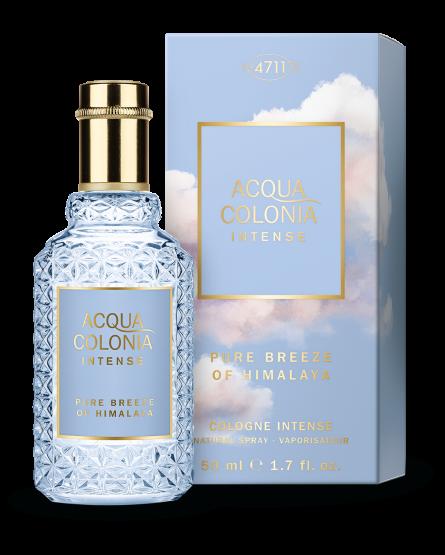 4711 Acqua Colonia Intense Pure Breeze of Himalaya E.d.C. Nat. Spray