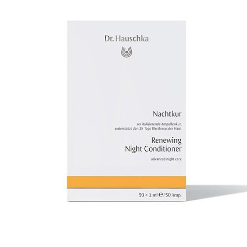 Dr. Hauschka Nachtkur 50 x 1 ml Packung