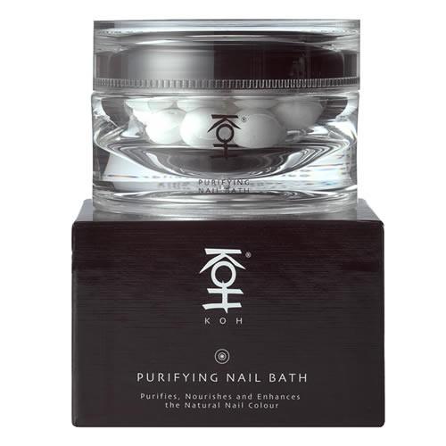 Koh Purifying Nail Bath (25 Tabletten)