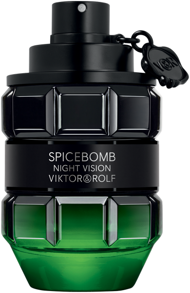 Viktor & Rolf Spicebomb Night Vision E.d.T. Nat. Spray