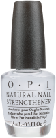 OPI Natural Nail Strengther