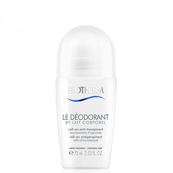 Biotherm L'Eau by Lait Corporel Deodorant Roll-On 75 ml