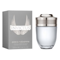 Paco Rabanne Invictus After Shave Lotion 100ml