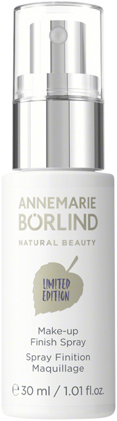 ANNEMARIE BÖRLIND Make-up Finish Spray -Limitiert-