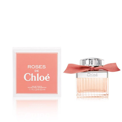 Chloé Roses de Chloé EdT Natural Spray