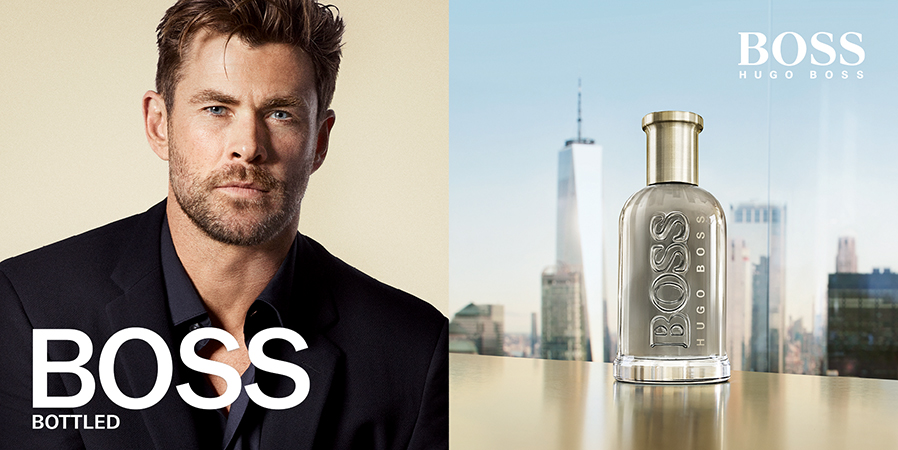 Hugo Boss - Boss Herrenparfum